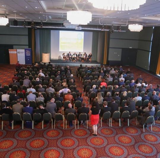 SDDE 2017: Povpraševanje po hlajenju v Evropi raste