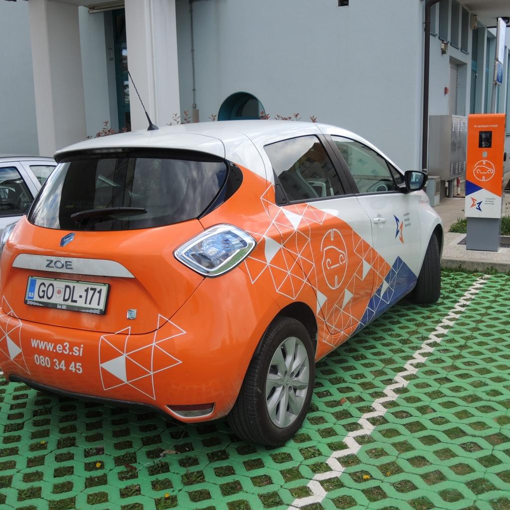 Strategijo o alternativnih gorivih dobimo julija; izdana uredba o trajnostnih merilih za biogoriva