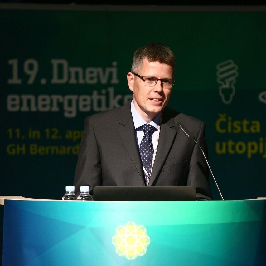 Merše: Slovenija bi lahko v prihodnje iz plina proizvedla do 30 % elektrike