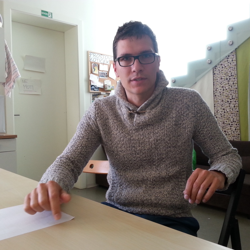 Dr. Dejan Savić, Greenpeace Slovenija: Fosilna goriva bo treba prepovedati