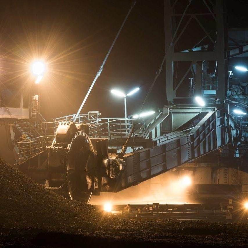 Ustanovljena delovna skupina za prestrukturiranje premogovnih regij