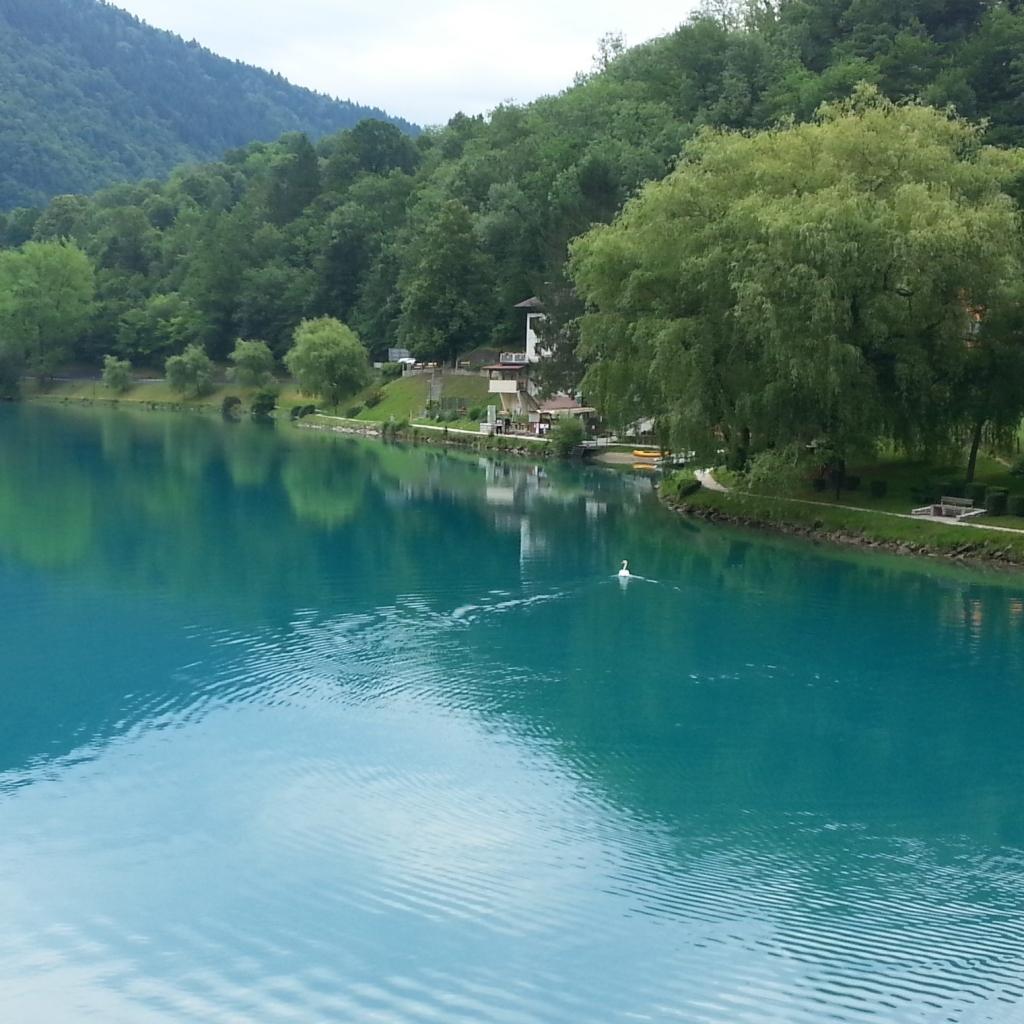 Hidroelektrarne skupine HSE presegle februarski plan za58odstotkov