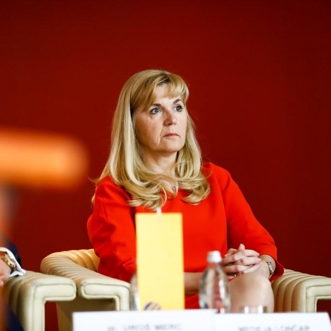 Medeja Lončar, Siemens: Investment Is Picking Up