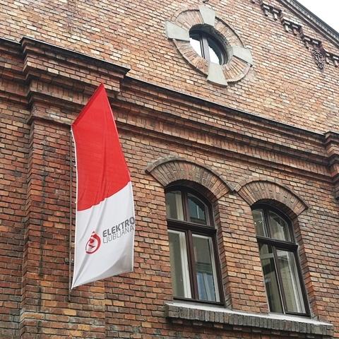 Elektro Ljubljana v Zagrebu odprl prvo polnilnico, naslednja že kmalu