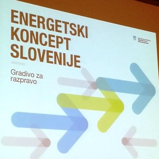 Energetska podjetja podravske regije o resoluciji o EKS