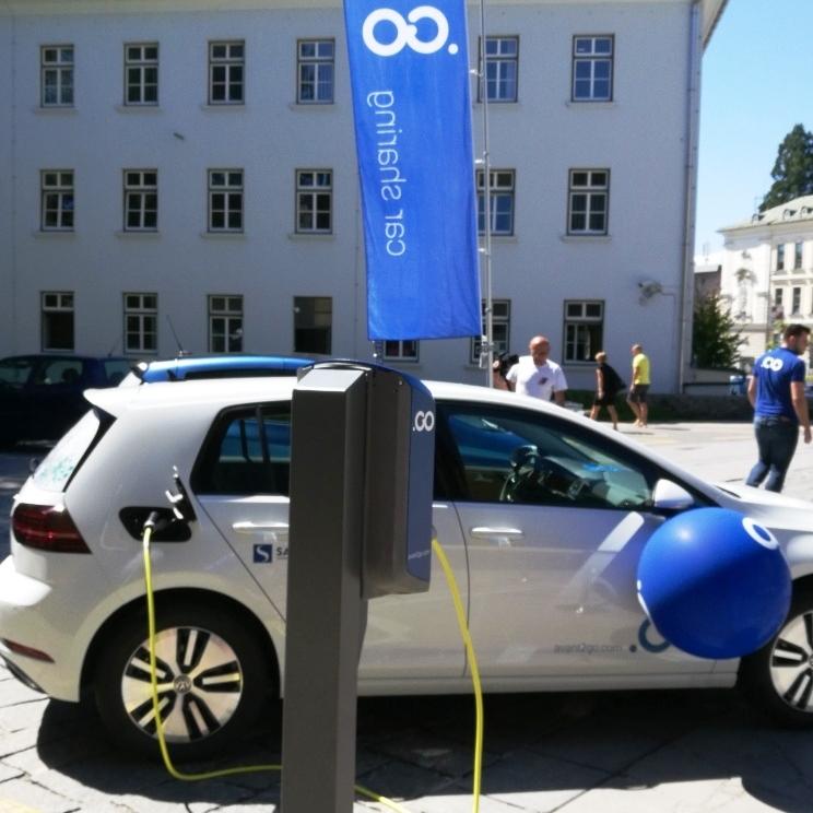 Javna obravnava Strategije za alternativna goriva v prometnem sektorju
