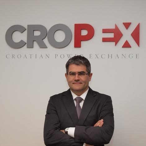 Silvio Brkić, CROPEX: Spajanje trga s Slovenijo je predvideno za drugo četrtletje leta 2018