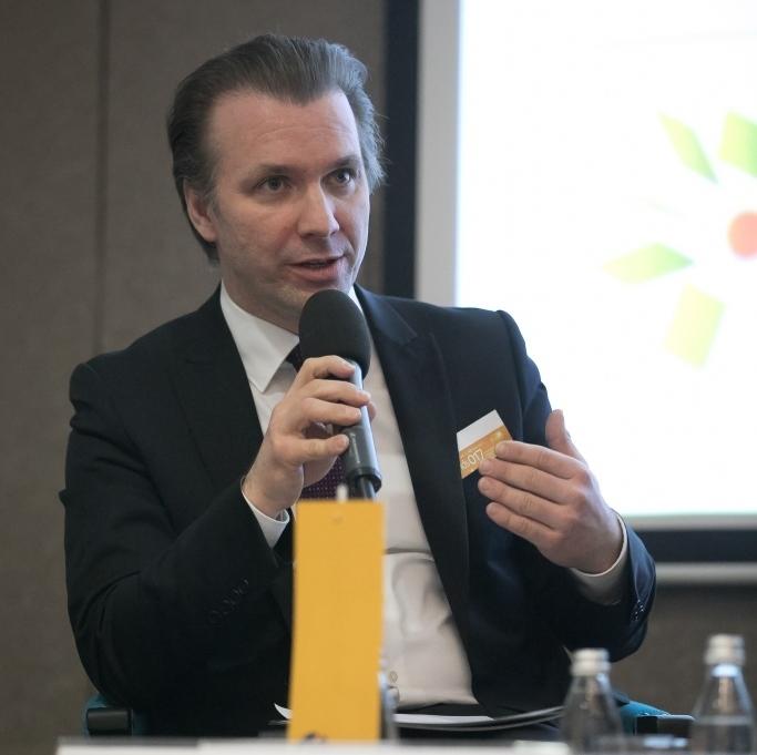 Mag. Uroš Salobir, ELES: Naš največji izziv je zagotavljanje prožnosti v elektroenergetskem sistemu