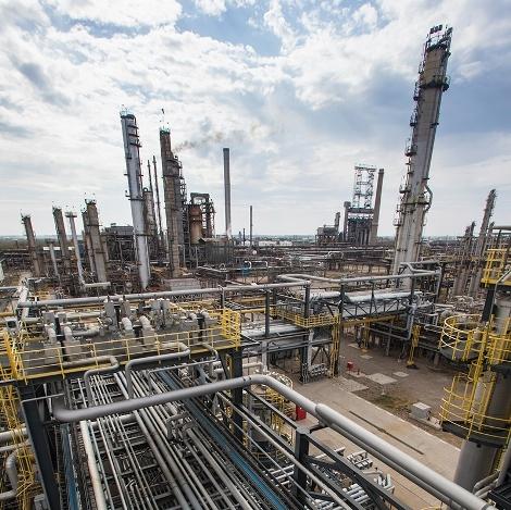 Romanian OMV Petrom Develops New Low Sulphur Marine Fuel Oil
