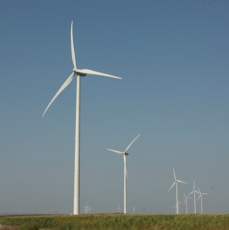Global Wind Power Capacity to Grow by 60% Up to 2023