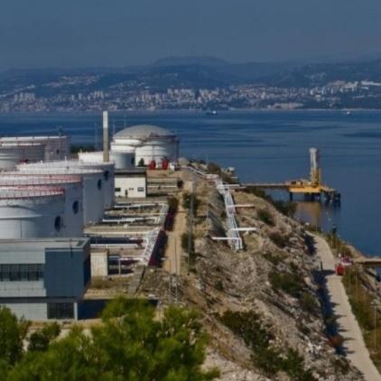 Second Call Announced for Bids in Croatia's LNG Terminal Open Season