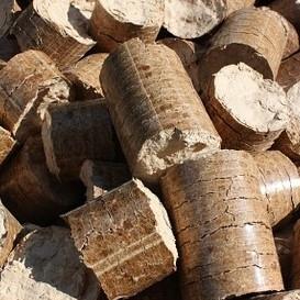 ZPS ugotavlja: Lesni peleti končno dovolj kakovostni