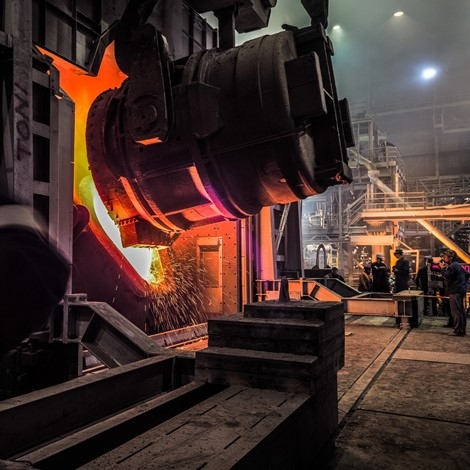 Slovenska industrijska strategija si za vizijo postavlja tudi prehod v zeleno