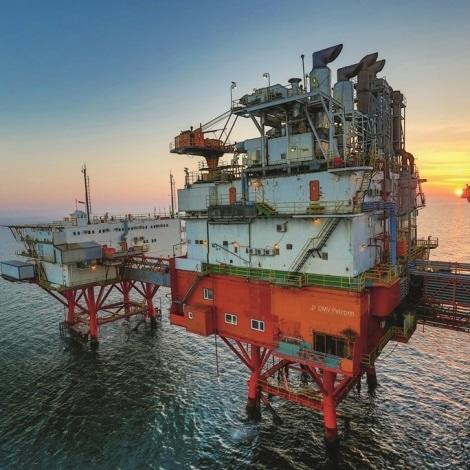 Romanian OMV Petrom's Operating Profit Up 19% in Q1