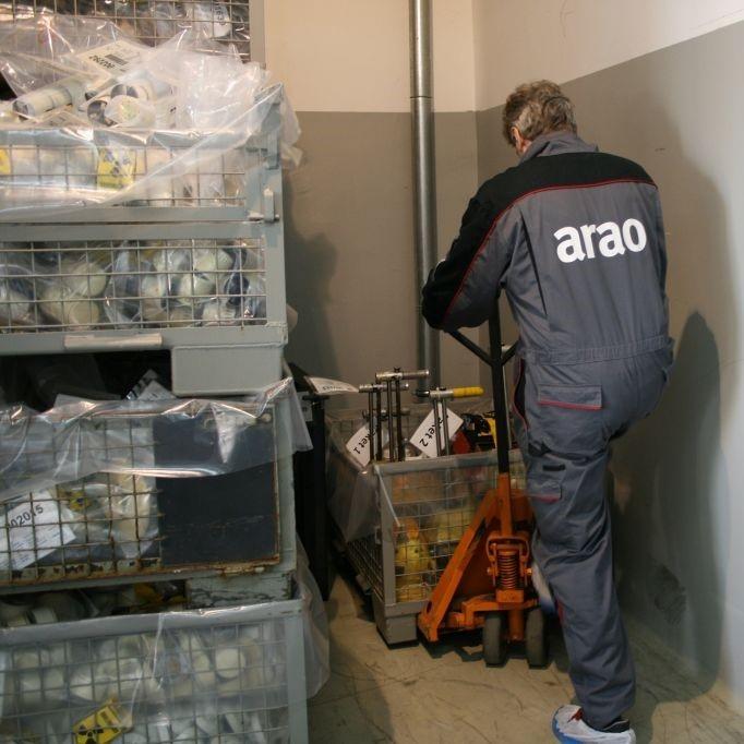 ARAO: S 'preprostim' povečanjem skladišča za jedrske odpadke ne bi poskrbeli za trajno rešitev, potrebujemo odlagališče