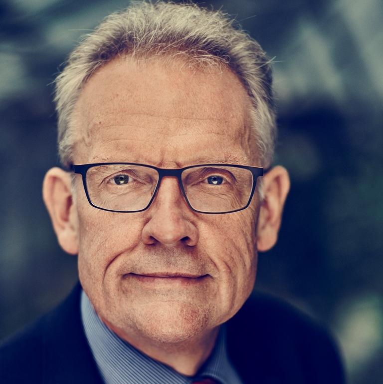 Steen Christiansen, župan Albertslunda: Vključenost prebivalcev je pomembno orodje razvoja mesta