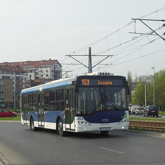 Po Mariboru s testnim električnim avtobusom
