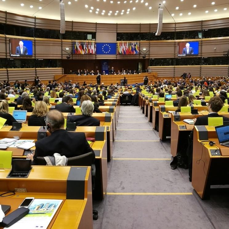 EU in ZDA morata združiti moči, saj podnebje predstavlja eksistencialno grožnjo
