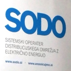 Povečan osnovni kapital družbe SODO