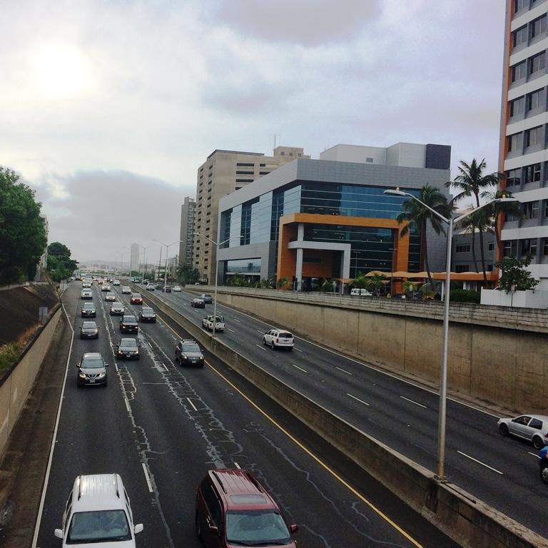 Podnebnih ciljev ne bomo dosegli, če ne zajezimo emisij v prometu
