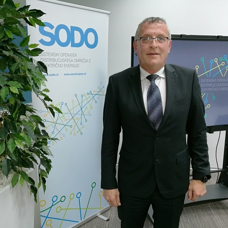 Matjaž Vodušek po 12 letih zapušča položaj direktorja družbe SODO
