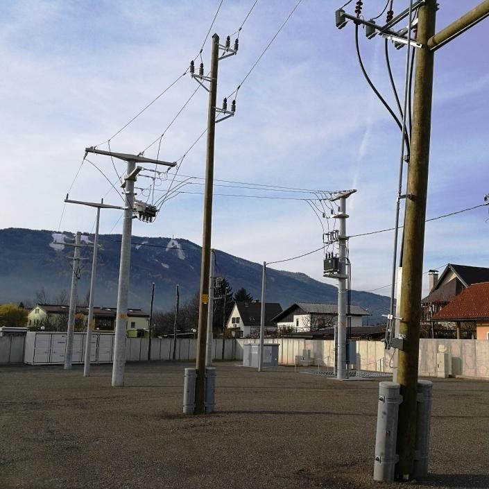 Prevzem elektrike v slovenski distribucijski sistem med 12. in 28. marcem na letni ravni padel za 5,3 %