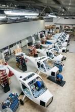 Pipistrelova letala bodo izdelovali tudi na Kitajskem