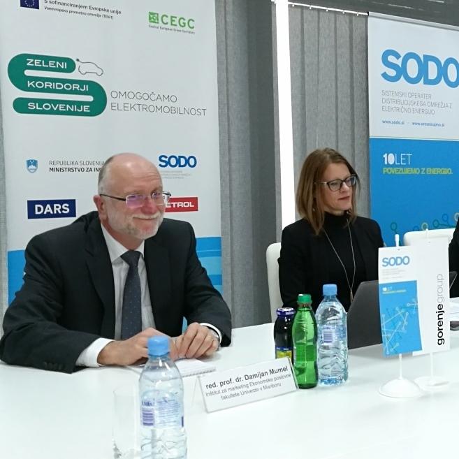 Dr. Aleksandra Pisnik in dr. Damijan Mumel, EPF: Zaznavamo pozitivne premike