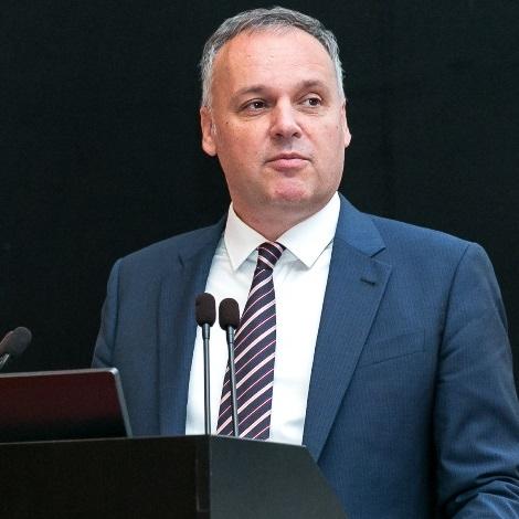 Aleksandar Mijušković, SEE CAO: Povpraševanje po prenosnih zmogljivostih v JVE bo naraslo