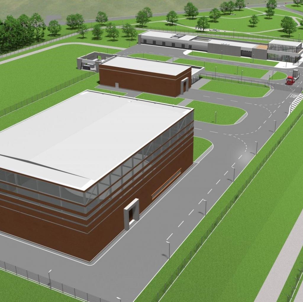 ARAO pridobitev gradbenega dovoljenja za odlagališče NSRAO pričakuje v letošnjem letu