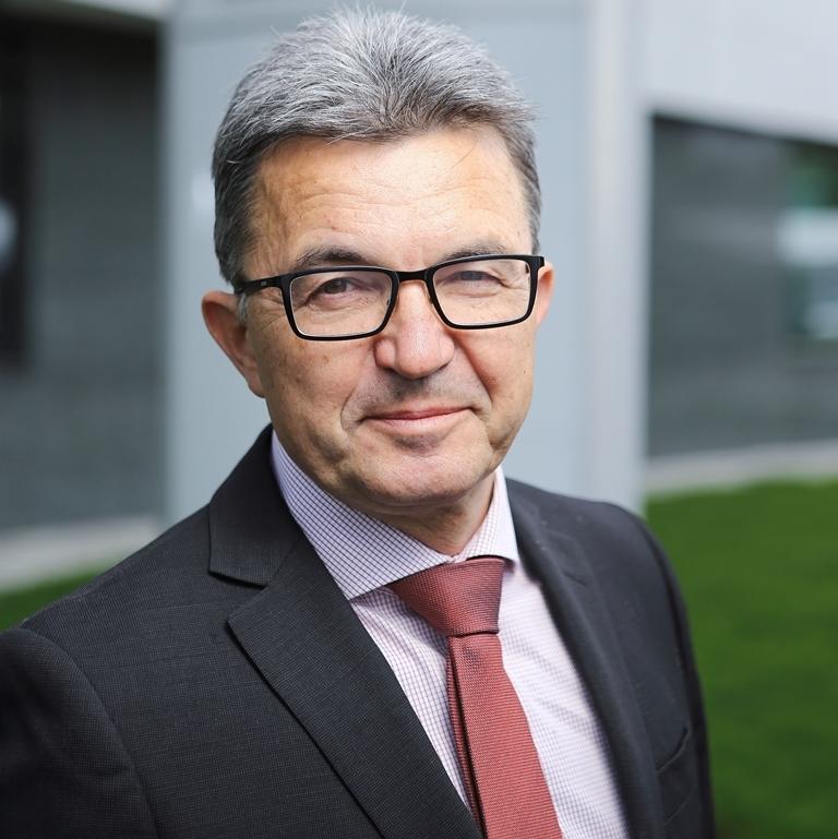 Matjaž Marovt, HSE: Energetska prihodnost družbe je električna