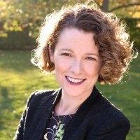 Kirsty Gogan, Energy for Humanity: Jedrska energija je precejšen tabu