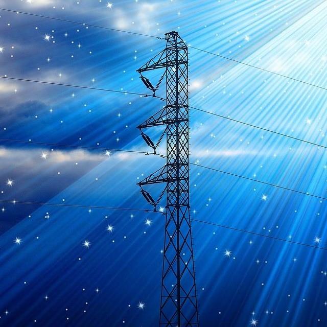 Cena elektrike v tretjem četrtletju za 2 % višja kot v drugem