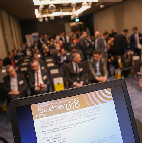 En.odmev 018: Energy Industry Can Increase Loyalty by Utilising Data