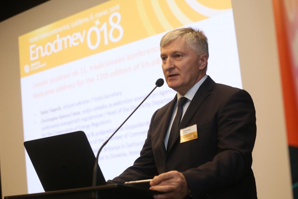 Novšak: Za projekt JEK 2 izkazalo zanimanje že 12 evropskih energetskih družb