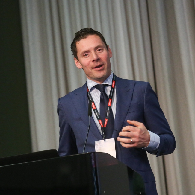 Paul Voss: Daljinska energetika lahko v energetski tranziciji postane rešitev