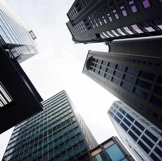 Smart Cities: Od dronov, digitalizacije podatkov do pametnih uporabnikov