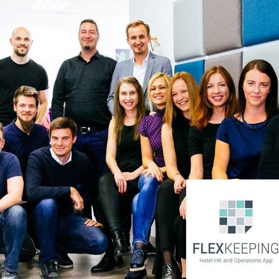 Luka Berger, Flexkeeping: preveč energije se porablja po nepotrebnem