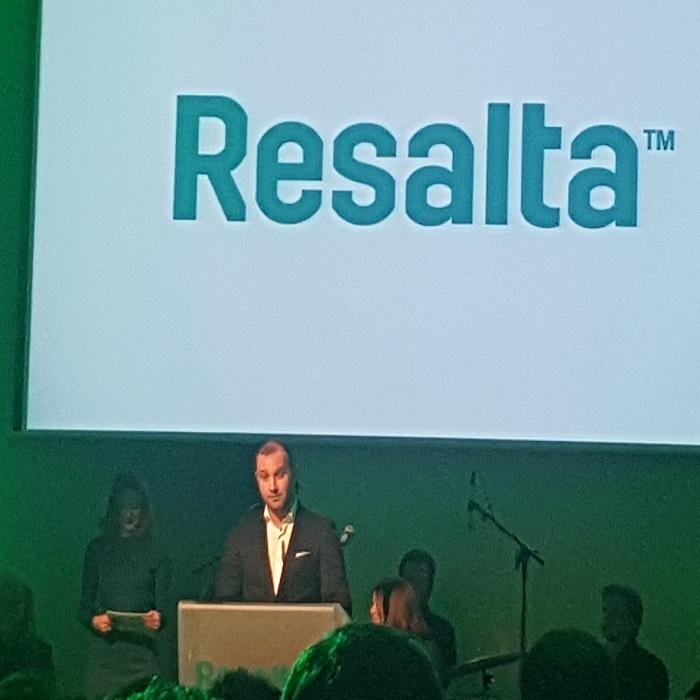 Resalta sklenila javno-zasebno partnerstvo z Velenjem