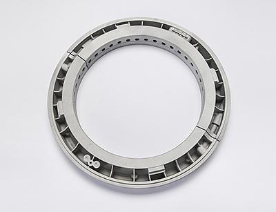 Siemens s 3D tiskanjem izdelal nadomestne dele za industrijsko parno turbino