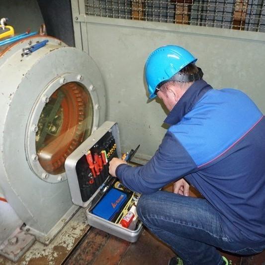 V TEB poteka revizija plinskega bloka PB 2