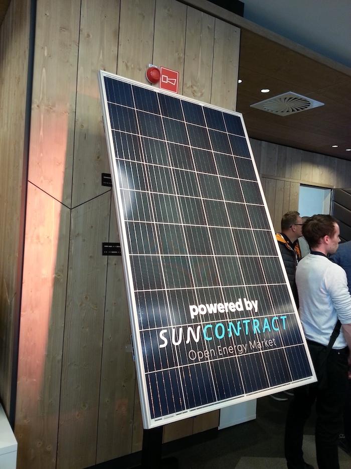 Sončna elektrarna Doma starejših občanov Lenart priključena na platformo SunContract