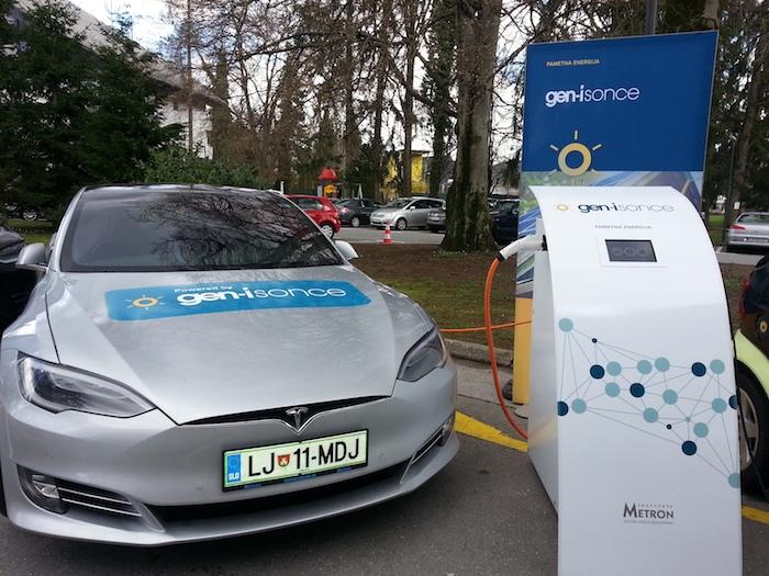 GEN-I skupaj z Metronom in Netisom razvil novo rešitev za energetsko samooskrbo
