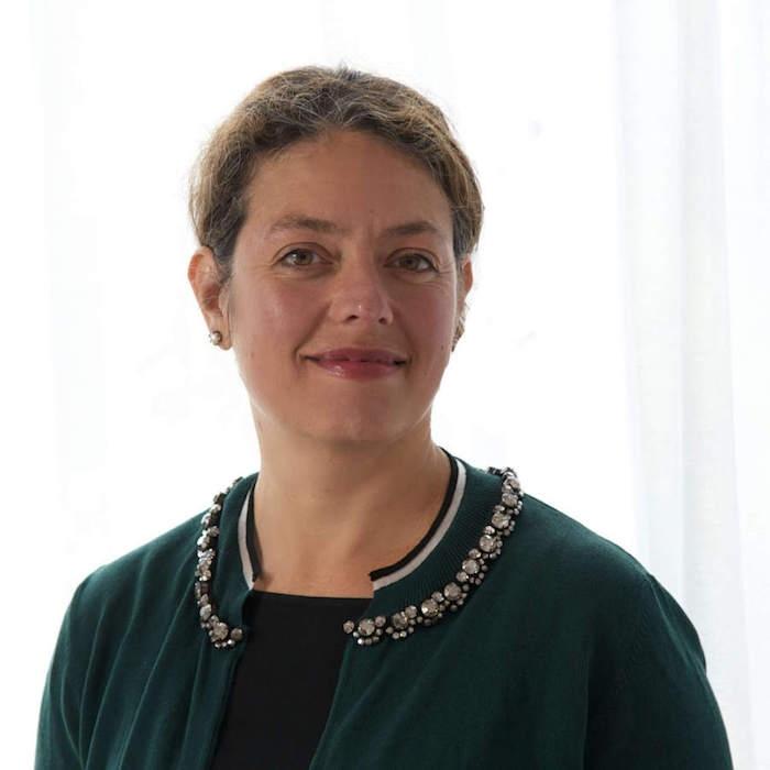 Ramona Liberoff, innogy Innovation Hub: V energetiki je dovolj prostora za širok krog akterjev