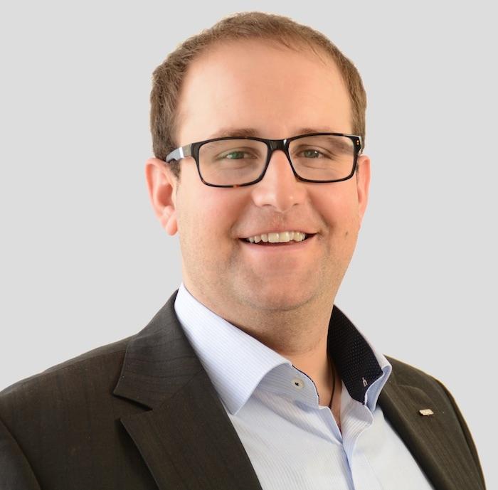 Benjamin Schott, Sonnen: We Want to Disrupt Energy Markets Everywhere