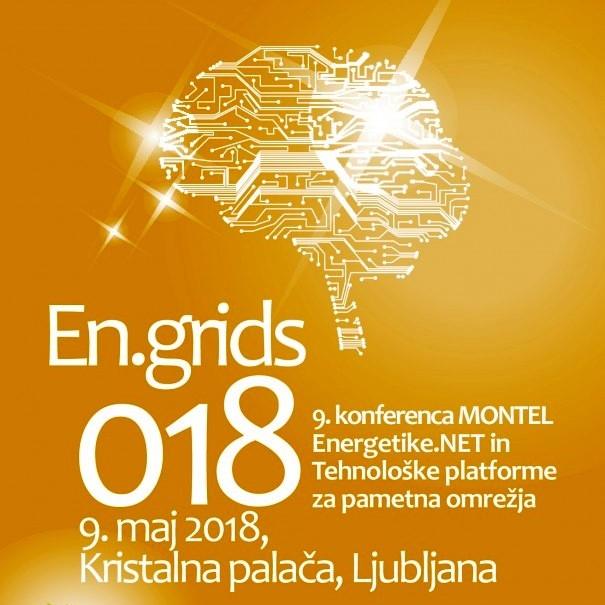 En.grids 018: Energetska podjetja postajajo vzpodbujevalci tehnološkega razvoja