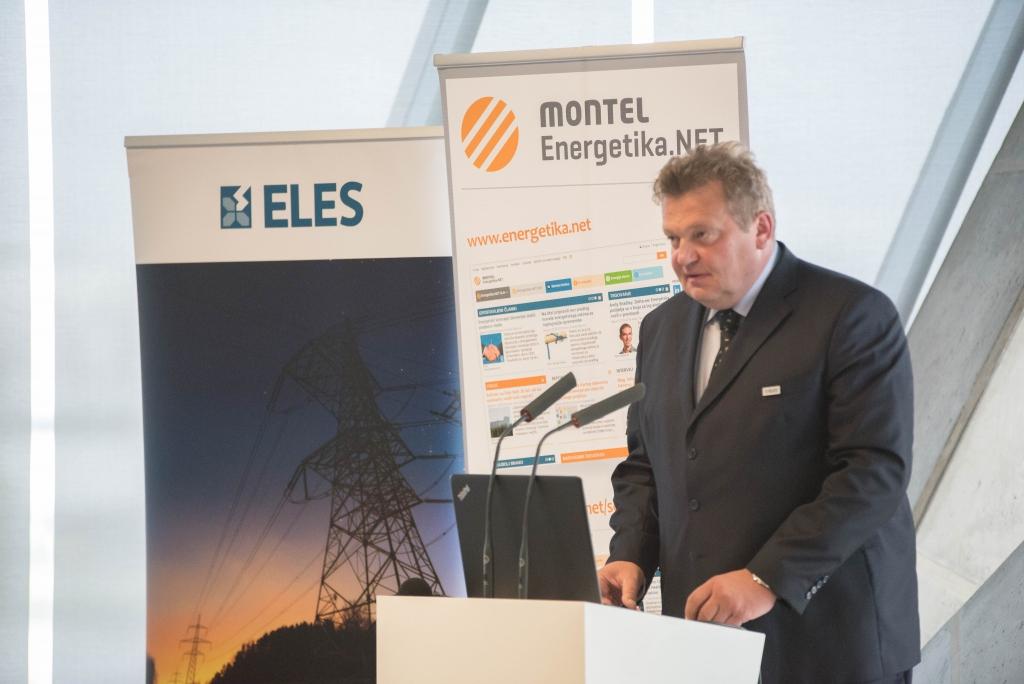 Mervar: Kljub izrednim okoliščinam leto 2020 za ELES zelo uspešno
