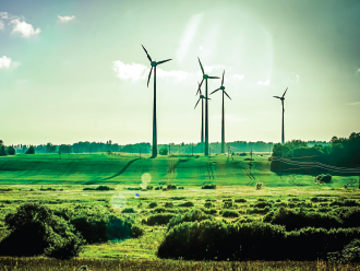 Will Germany's Energiewende Bring Import Dependence or a Chance for Economic Shift?