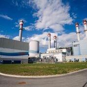 Okoljski in infrastrukturni minister obiskala TEB; sedmi plinski blok v zaključevanju