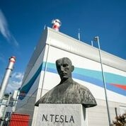 TEB podpisal pogodbo z dobaviteljem visokonapetostne opreme za sedmi plinski blok